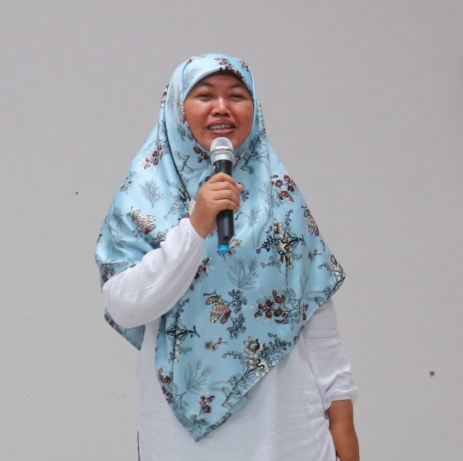 Retno Dwiyanti, M.Si.